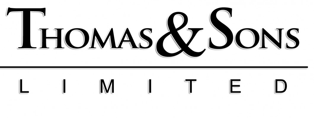 Thomas and Sons Limited