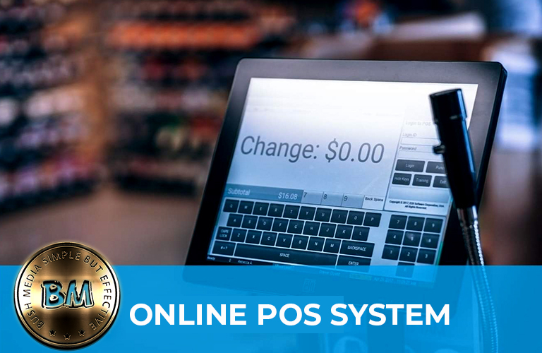 Point of Sale Demo