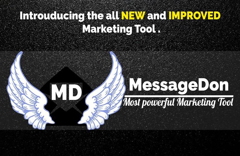 Messagedon Marketing